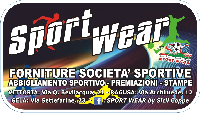 Sport Wear by Sicil Coppe